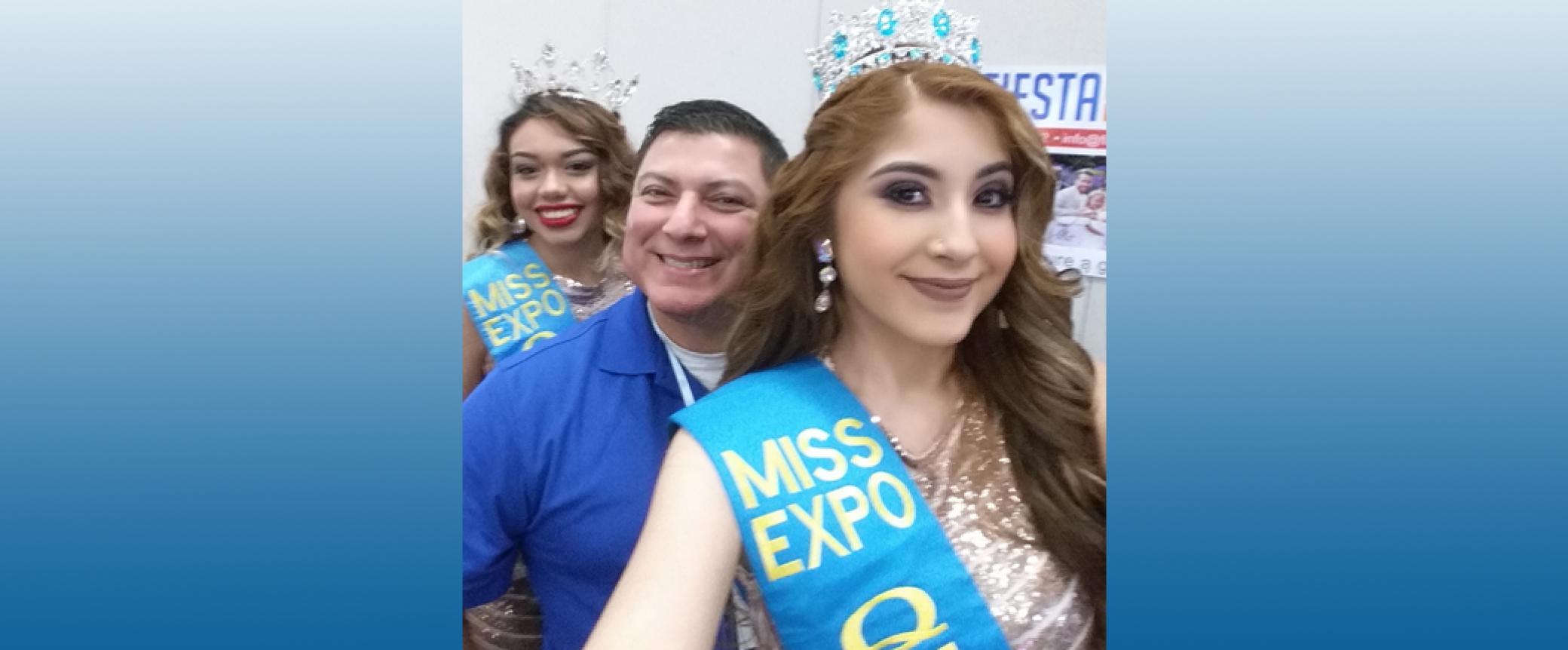 Quinceañera Expo 2016